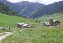 Andorra Attractions