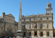 Arles Attractions
