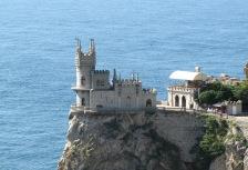 Black Sea Attractions