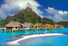 Tahiti Attractions