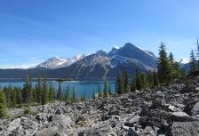 Canadian Rockies Attractions