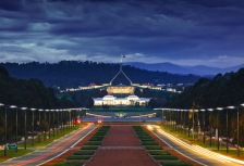 Canberra Attractions