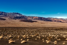 Death Valley Attractions