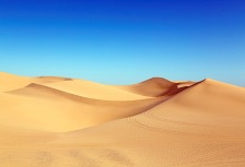 Top Trips to See the Most Amazing Deserts in the World Attractions