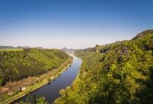 Elbe River Attractions