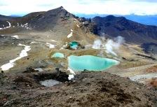 Tongariro National Park Attractions