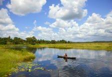 Guyana Attractions