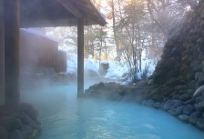 Hot Springs Attractions