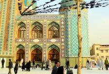 Iran Attractions