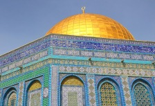 Israel Attractions