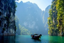 Khao Sok National Park Attractions