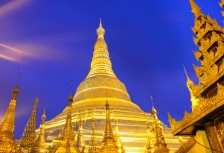 Yangon Attractions