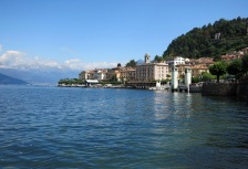 Lake Como Attractions
