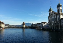 Lucerne Attractions