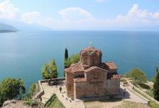 Macedonia Attractions