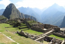 How to Get to Machu Picchu Attractions