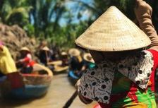 Mekong Delta Attractions