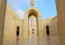 Oman Attractions