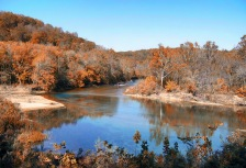 Missouri River Attractions