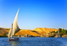 Nile River Attractions