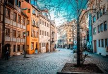 Nuremberg Attractions