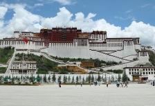 Tibet Attractions