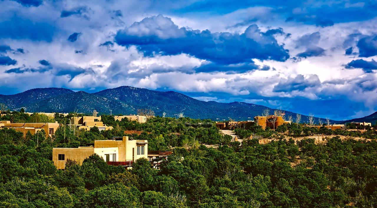 Santa Fe Attractions