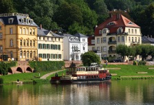 Heidelberg Attractions