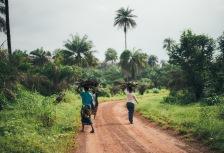 Sierra Leone Attractions