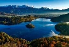 Slovenia Attractions