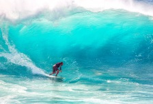 Surfing Attractions