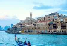 Tel Aviv Attractions