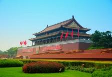Tiananmen Square Attractions