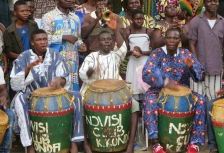 Togo Attractions