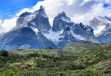 Torres Del Paine National Park Attractions