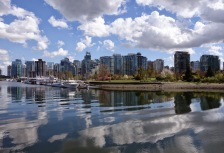 Vancouver Attractions