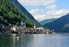 Austria Attractions