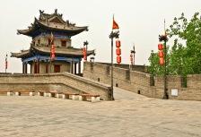 Xian Attractions