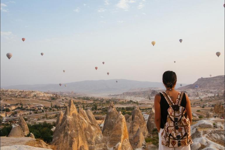 Ephesus Istanbul Turkey Real Food Adventure  Trip