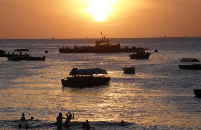 Zanzibar to Cape Town tour