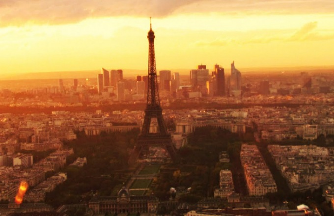 Paris & the Heart of France in 11 Days Tour tour