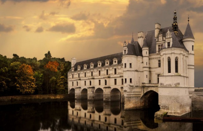 Loire & Burgundy Walking Tour tour