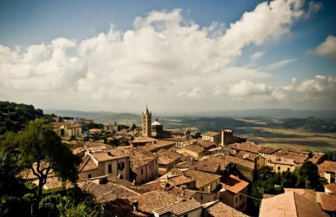 Village Italy in 14 Days Tour tour