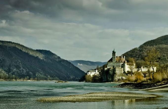 Danube Dreams- Eastbound tour