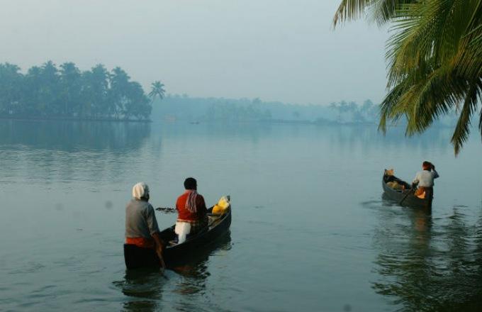 India: The Golden Triangle to Kerala tour