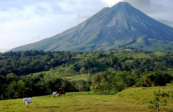 Costa Rica Blt tour