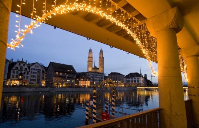 Christmas Markets on the Rhine tour