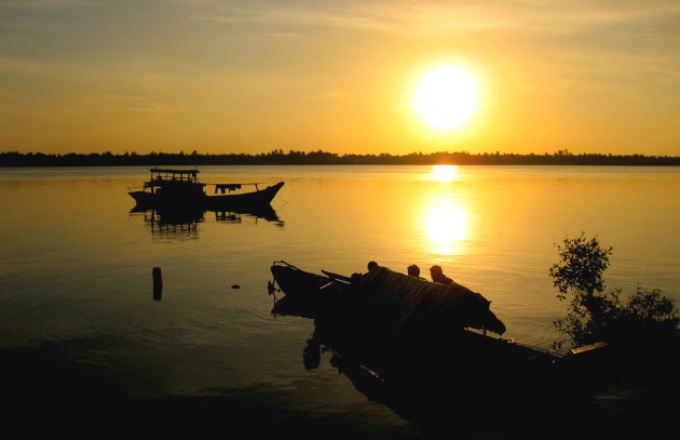 Magnificient Mekong tour