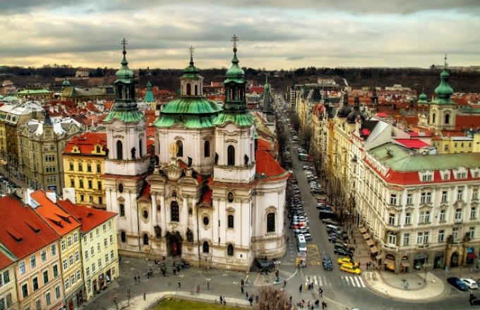 Best of Berlin, Prague & Vienna in 12 Days Tour tour