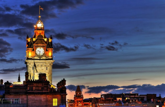 Independent: Arts In-Depth at the Edinburgh Festivals tour